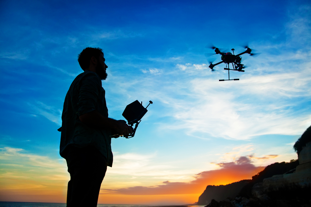 Commercial Drone Operations