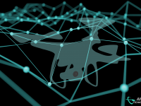 blockchain-drone-anra