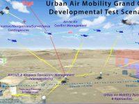 NASA UAM Grand Challenge